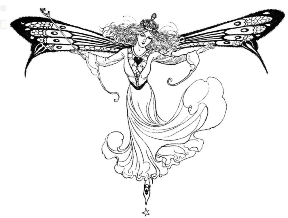 The Queen of Dreams